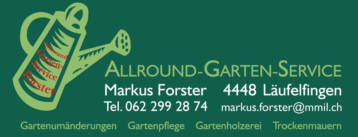 Forster Gartenbau