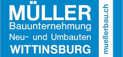 Müller Bauunternehmung