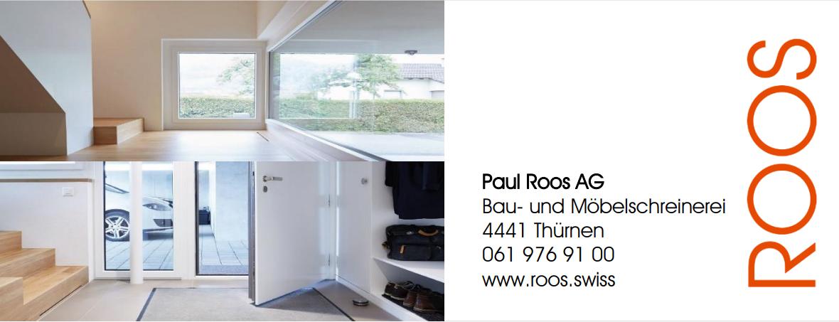Roos AG